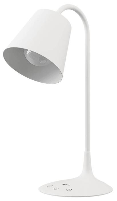 Настольная лампа светодиодная HIPER IoT DL331 фото 1