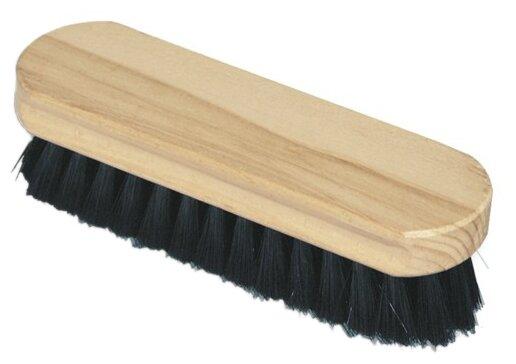 Щетка для обуви York деревянная для глянцевания