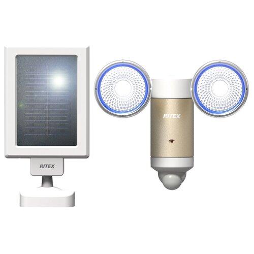 Прожектор светодиодный с датчиком движения 6 Вт Ritex S-65L