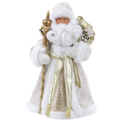 Фигурка Феникс Present Дед Мороз 30,5 см золотой