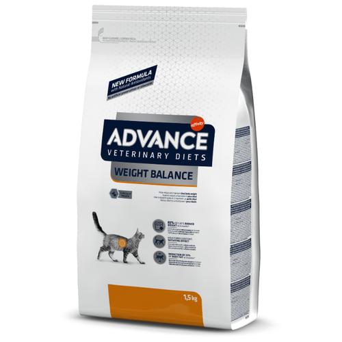 Корм для кошек Advance Veterinary Diets домашняя птица 1.5 кг