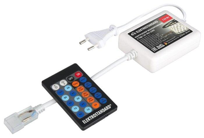 Контроллер для светодиодов Elektrostandard LSC 002 220V