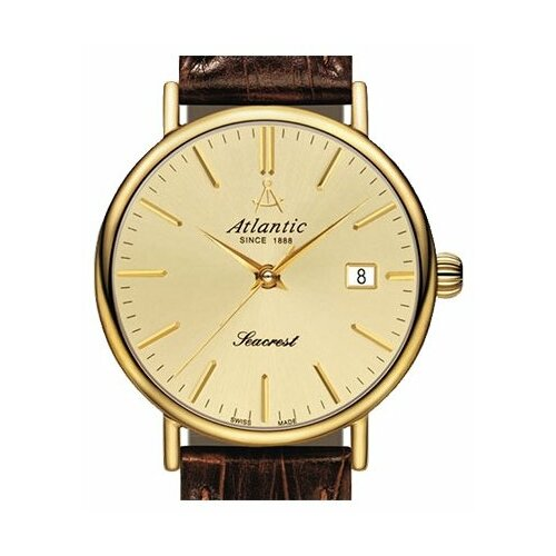 Наручные часы Atlantic 50354.45.91