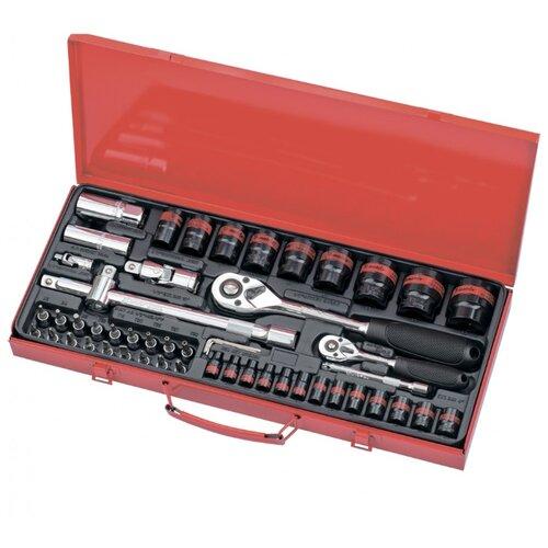 Набор автомобильных инструментов Matrix (53 предм.) 13585 набор инструментов matrix 11579