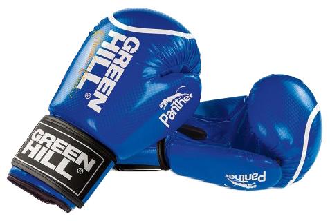 Боксерские перчатки Green hill Panther (BGP 2098)