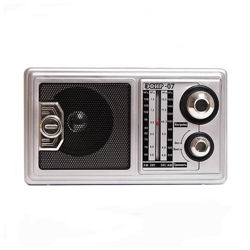 Стоит ли покупать Радиоприемник ЭФИР 07? Отзывы на Яндекс.Маркете