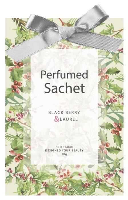 Petit Luxe саше парфюмированное Black Berry