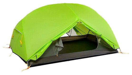 Палатка Tramp CLOUD 2 Si