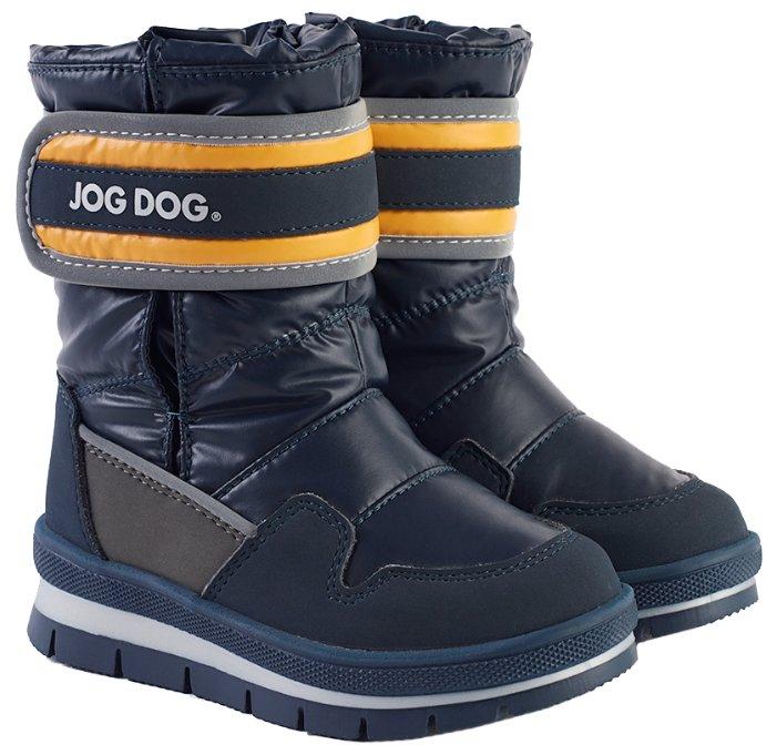 Дутики Jog Dog 13004R