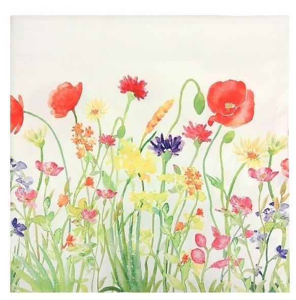 Скатерть Altali Цветочные поля (P733-7363/1) 140х220 см