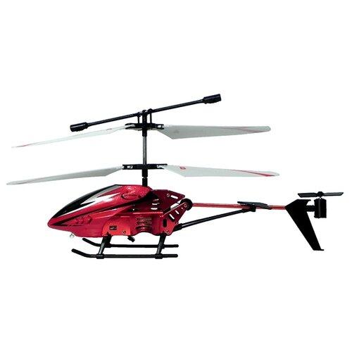Вертолет Властелин небес Стриж (ВН 3360) красный властелин небес вертолет на инфракрасном управлении пчелка