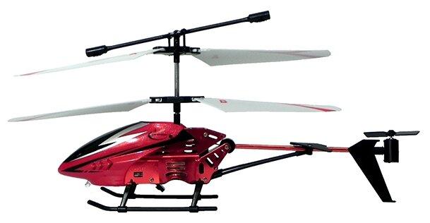 Вертолет Властелин небес Стриж (ВН 3360) красный фото 1
