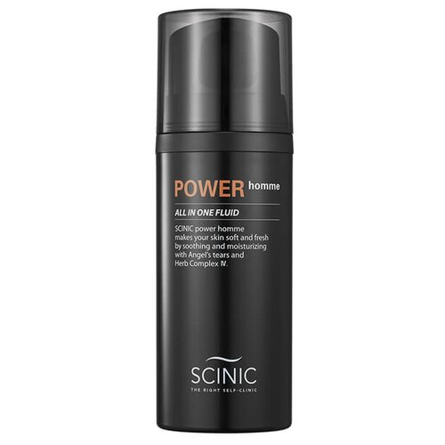 Scinic Power Homme All In One Fluid 100 мл