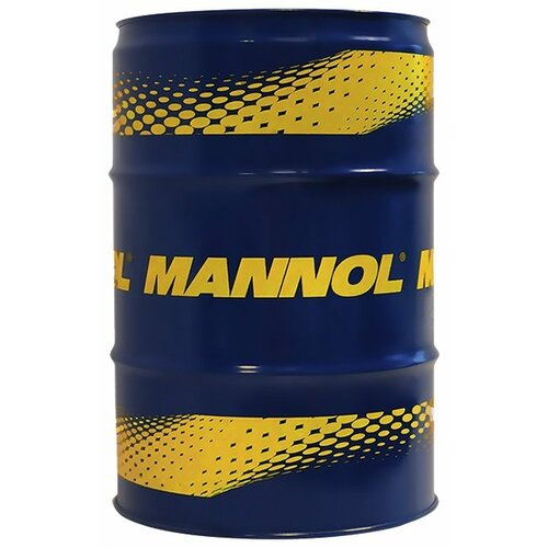 Моторное масло Mannol TS-1 SHPD 15W-40 60 л