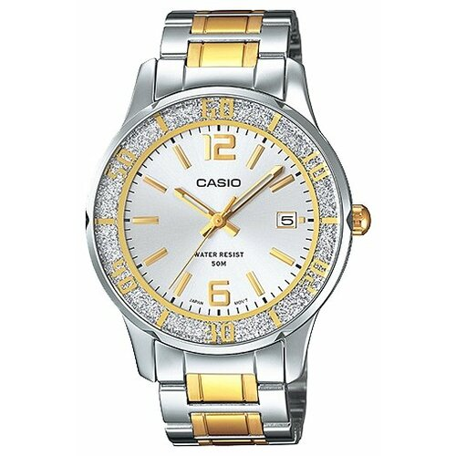 Наручные часы CASIO LTP-1359SG-7A casio watch fashion casual quartz needle steel watchltp 1359rg 7a ltp 1359sg 7a