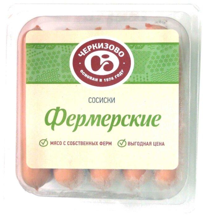 Черкизово Сосиски Фермерские