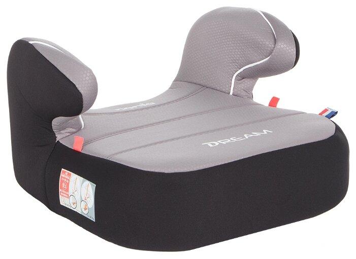 Автокресло группа 2/3 (15-36 кг) Nania Dream Luxe