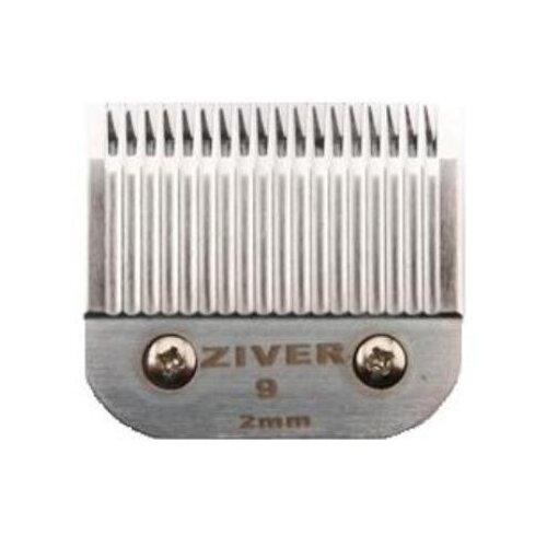 ZIVER – Зивер сменный нож 2 мм на машинку ZIVER-303 (1 шт)