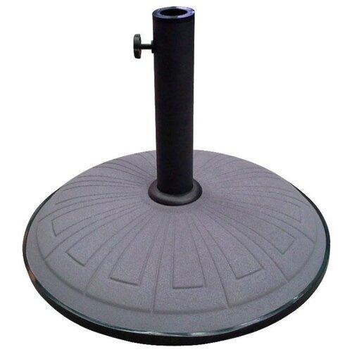 Основание для зонта Green Glade H154 серый