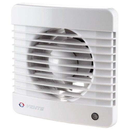 Вытяжной вентилятор VENTS 125 МВ, белый 16 Вт