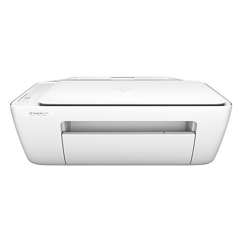 МФУ HP DeskJet 2130 мфу hp deskjet gt 5810 x3b11a
