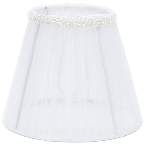 Абажур Citilux 116 белый