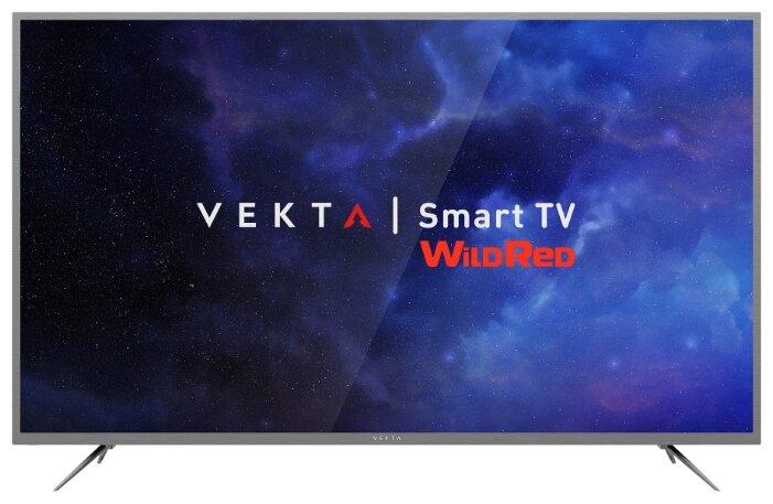 Телевизор VEKTA LD 65SU8731SS 65