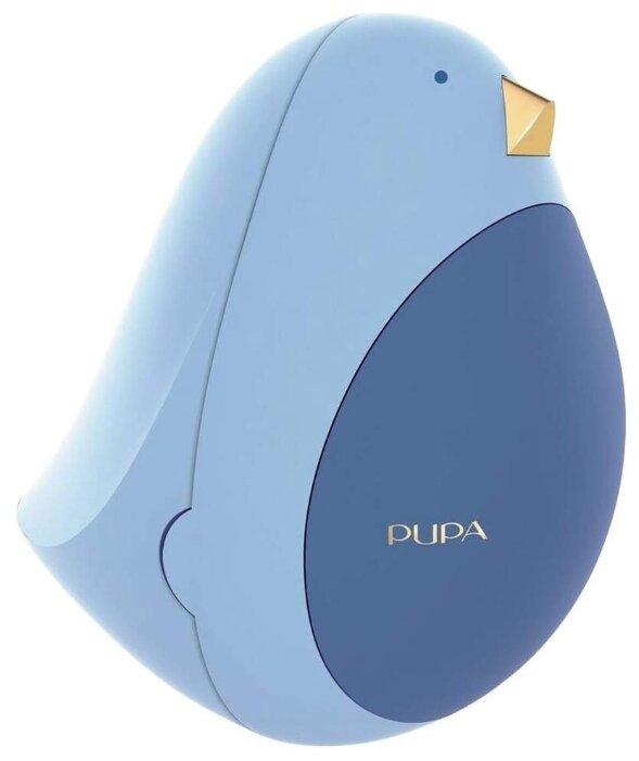 Pupa Набор для макияжа Bird 4 светло-голубой