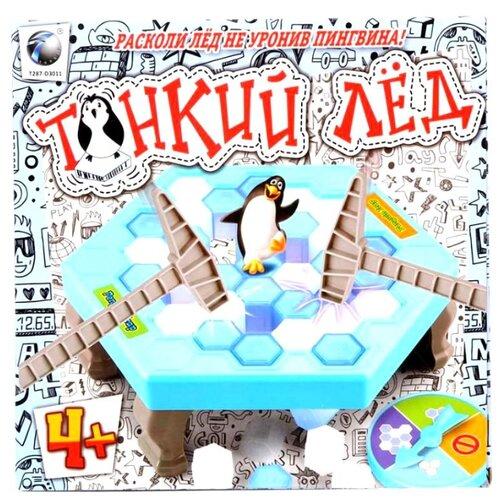 Настольная игра Shantou Gepai Тонкий лед