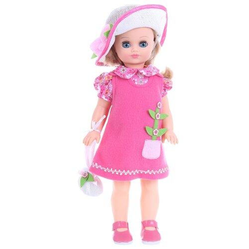 интерактивная кукла весна дашенька 15 54 см в2297 о Интерактивная кукла Весна Лиза 12, 42 см, В2175/о