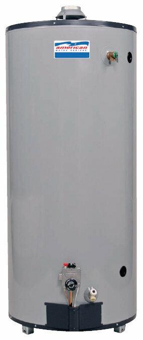 Газовый водонагреватель Mor-Flo G62-75T75-4NOV 284 литра