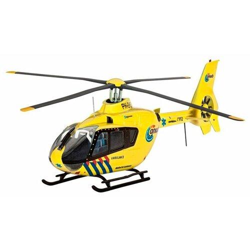 Фото - Сборная модель Revell Airbus Helicopters EC135 ANWB (64939) 1:72 сборная модель revell porsche 356 cabriolet 07043 1 16