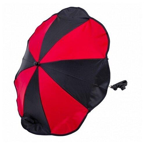 Купить Altabebe Зонт для коляски AL7001 black/red, Аксессуары для колясок и автокресел
