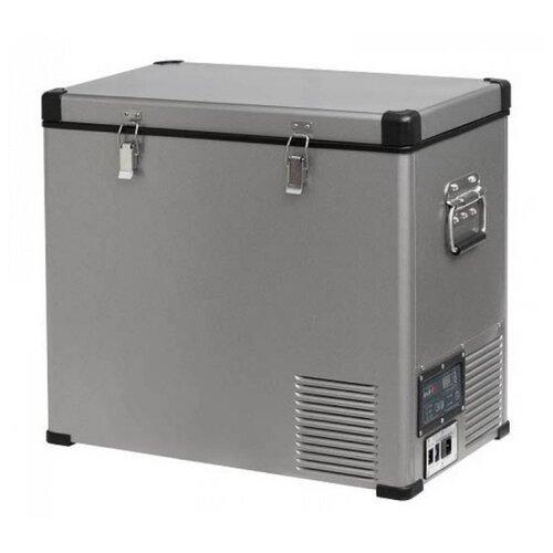 Автомобильный холодильник indel B TB46 серый