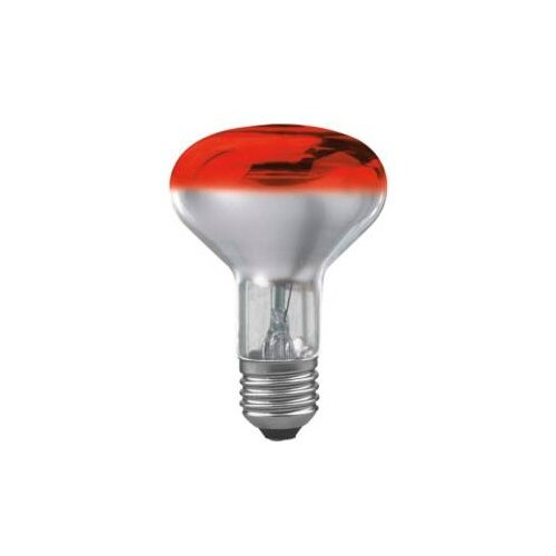 Лампа накаливания Paulmann 25061, E27, R80, 60Вт лампа philips spot r80 75вт e27 230в рефлект 25d