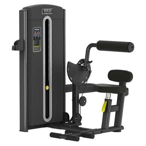 Фото - Тренажер со встроенными весами Bronze Gym M05-010 черный тренажер со встроенными весами bronze gym ld 9028 черный
