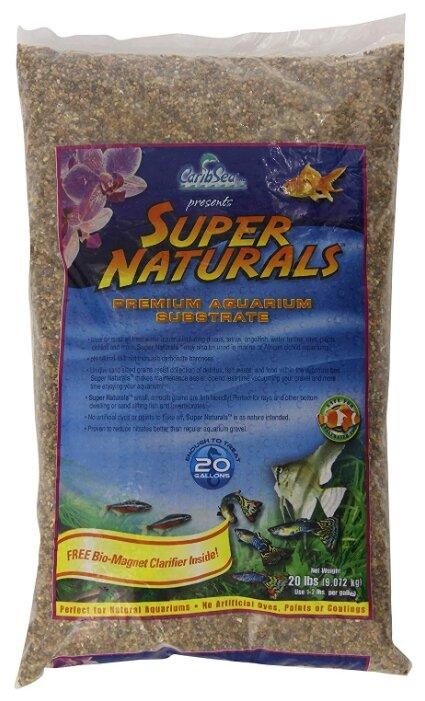 Грунт CaribSea Super Naturals Rio Grande, 9.07 кг