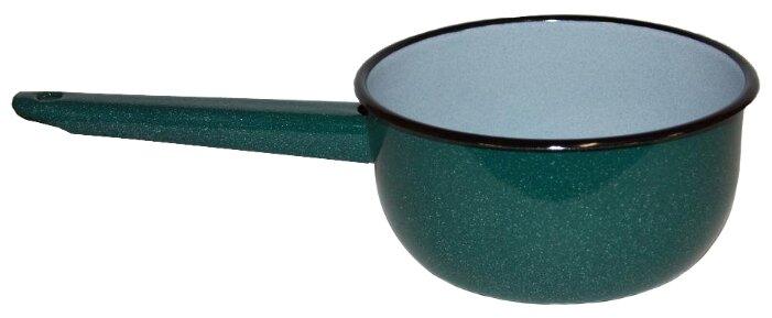 Ковш Лысьвенский завод эмалированной посуды С-2008/РмхРб 1,5 л