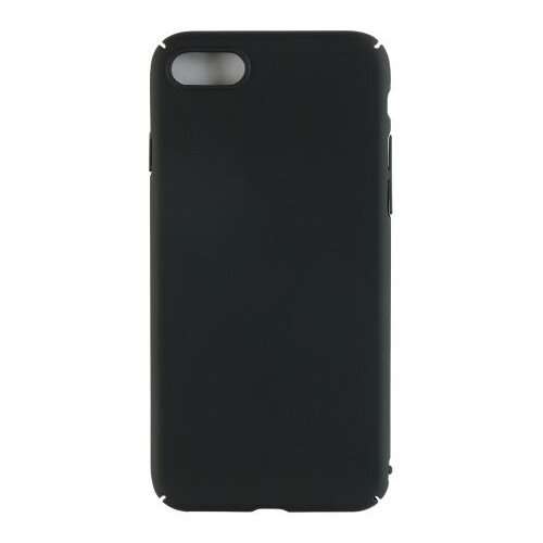 Чехол-накладка TFN TFN-RS-07-002HCBK для Apple iPhone 6/iPhone 6S черный недорого