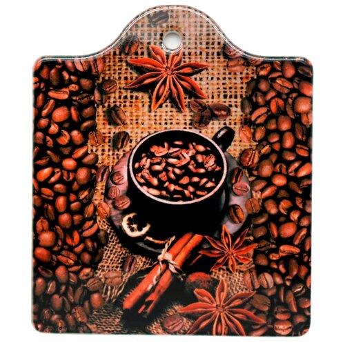 Подставка под горячее Gift'n'Home (керамика, пробка) 16 х19 см подставка под горячее rosenberg 16 5 см