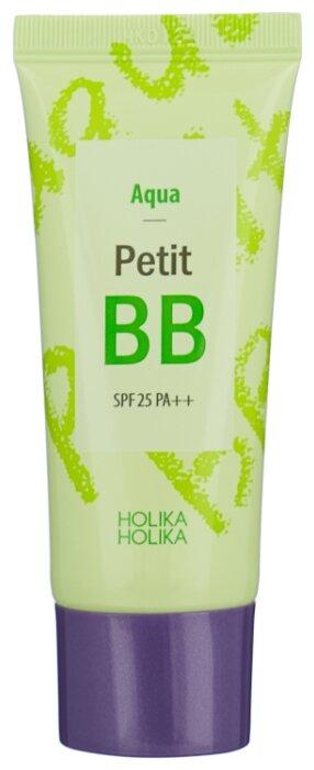 Holika Holika Petit BB крем Aqua SPF25 30 мл