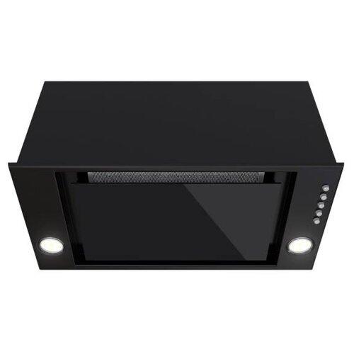 Встраиваемая вытяжка Konigin Checkbox Black 60