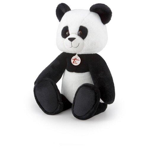 Мягкая игрушка Trudi Мягкая панда 16 см мягкая игрушка trudi котёнок брэд
