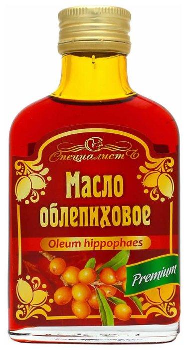 """Специалист Масло облепиховое """"Алтай"""""""