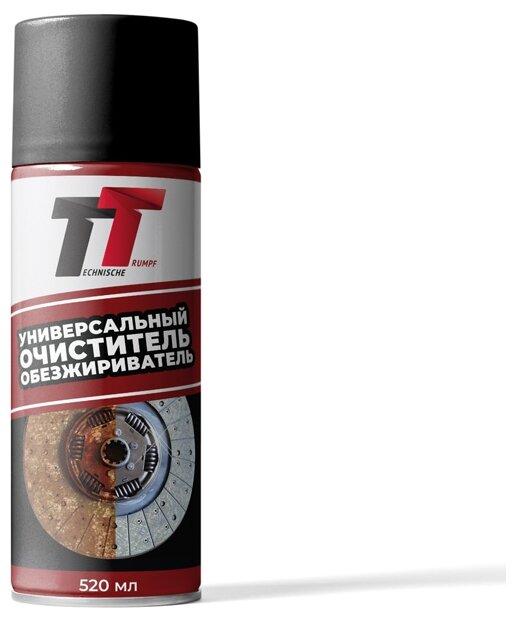 Очиститель кузова Technische Trumpf универсальный обезжириватель, 0.52 л