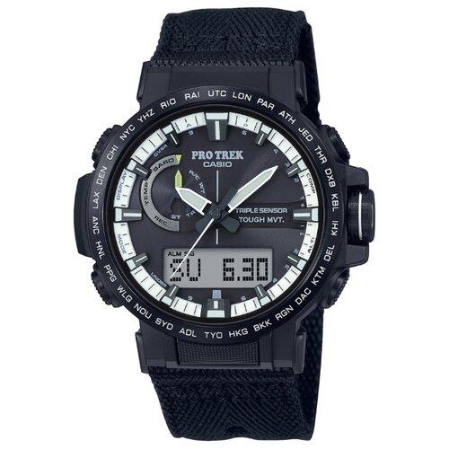 Наручные часы CASIO PRW-60YBM-1A casio prw 2500 1e