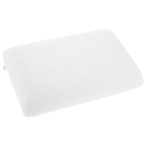 Подушка Аскона Temp Control L 39 х 59 см белый подушка аскона sleep professor celebrity m 40х60 белый