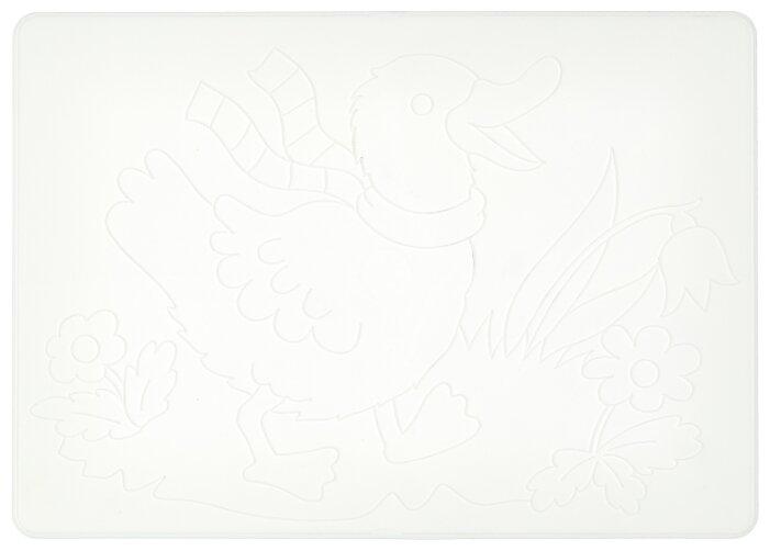 Луч Доска для лепки №2, А4 (17С 1133-08)
