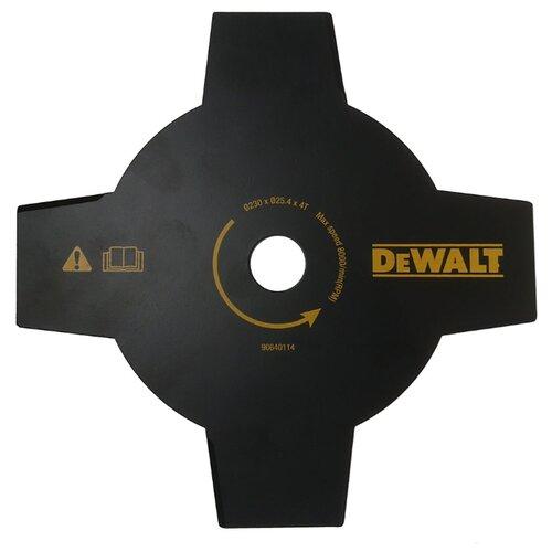 DeWALT DT20655-QZ 25.4 ммЛеска и ножи<br>