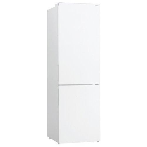 Холодильник Sharp SJ-B320EVWH